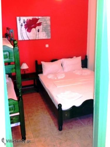 Apartment B08