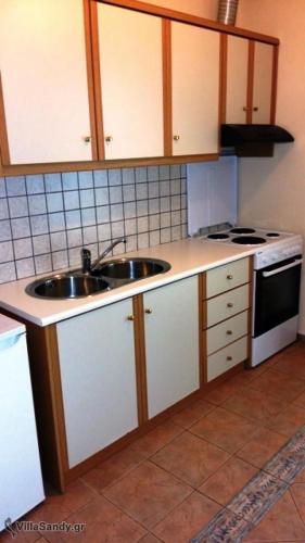 Apartment A08