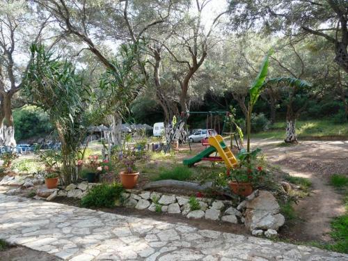 Villa Sandy Syvota060