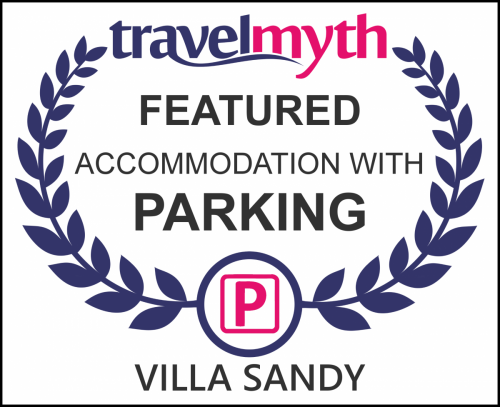 travelmyth in-the-world parking villa-sandy-sivota
