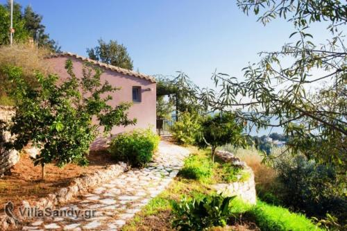 Villa Sandy Greece Sivota Thesprotia 10
