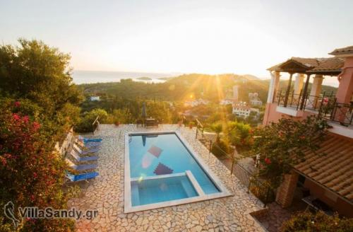Villa Sandy Greece Sivota Thesprotia 16