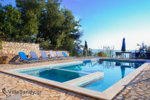Villa Sandy Greece Sivota Thesprotia 15