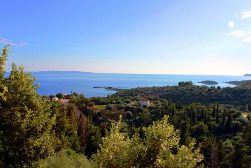 Greece Sivota Thesprotia Villa Sandy View